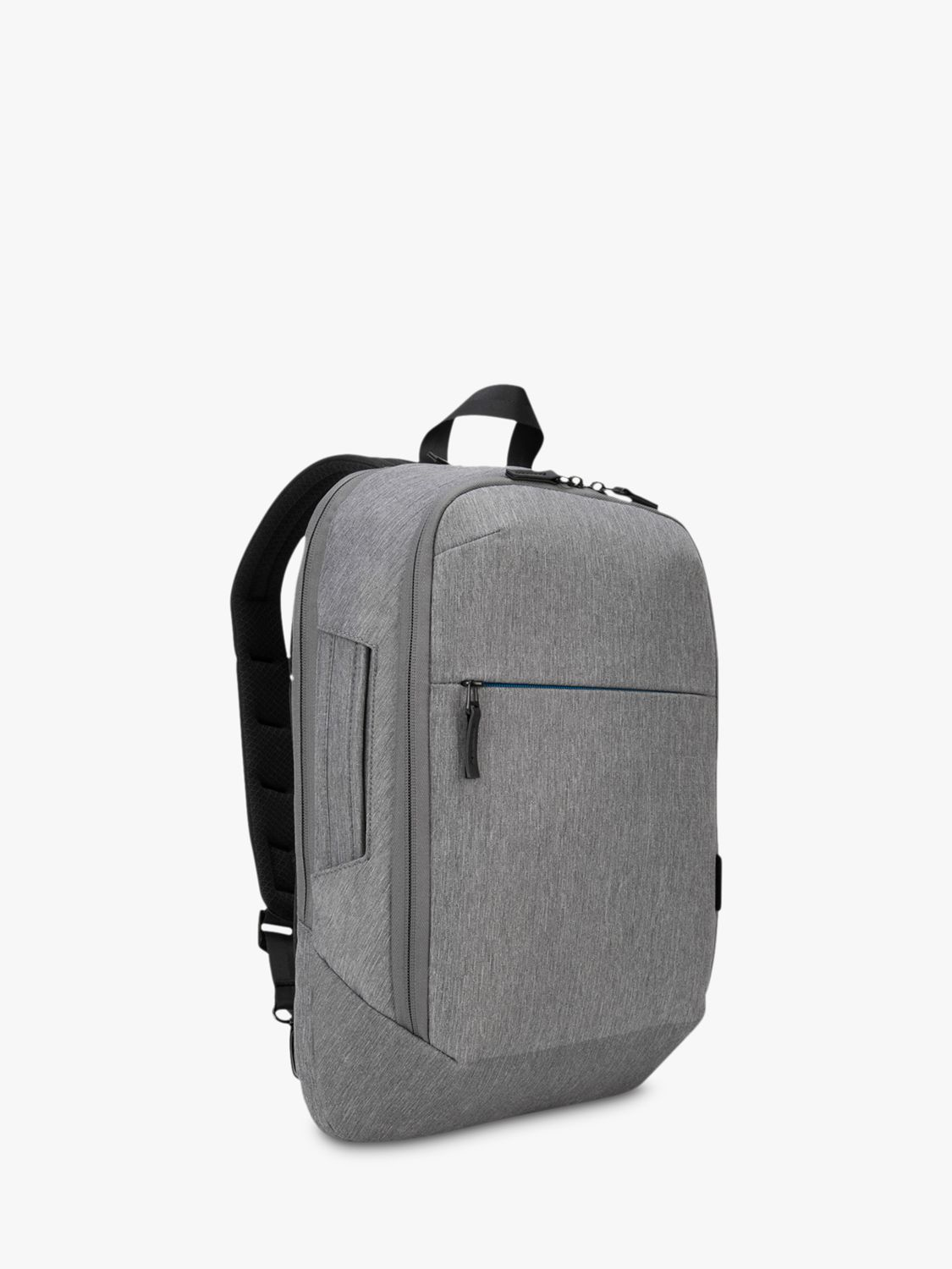 Targus Targus CityLite Convertible Backpack / Briefcase for Laptops up to 15.6, Grey