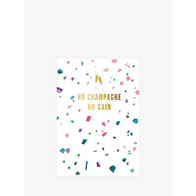 Image of Woodmansterne Birthday Bubbles Card