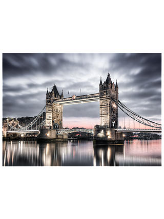 Buy Brookpace London Glass Art Print, 70 x 100cm Online at johnlewis.com