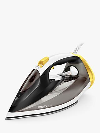 Philips GC4537/86 Azur Steam Iron, Black