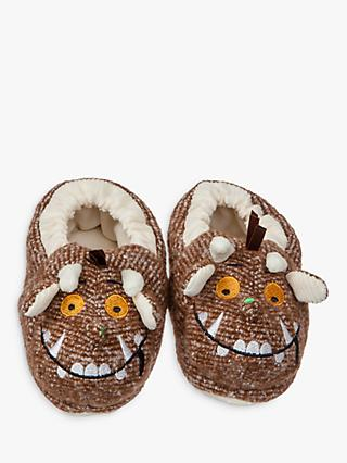 The Gruffalo Baby Booties Gift Box, 0-10 months