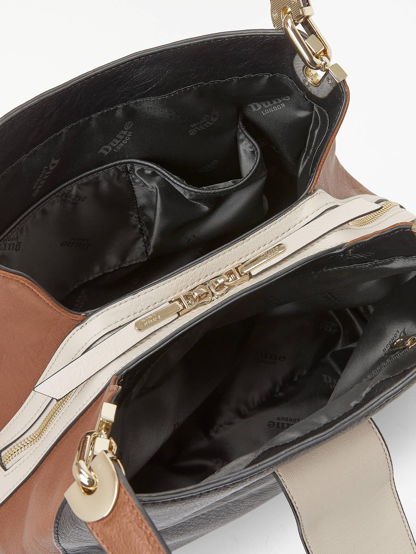26e0b39ff4208 ... Buy Dune Deannee Slouch Hobo Bag