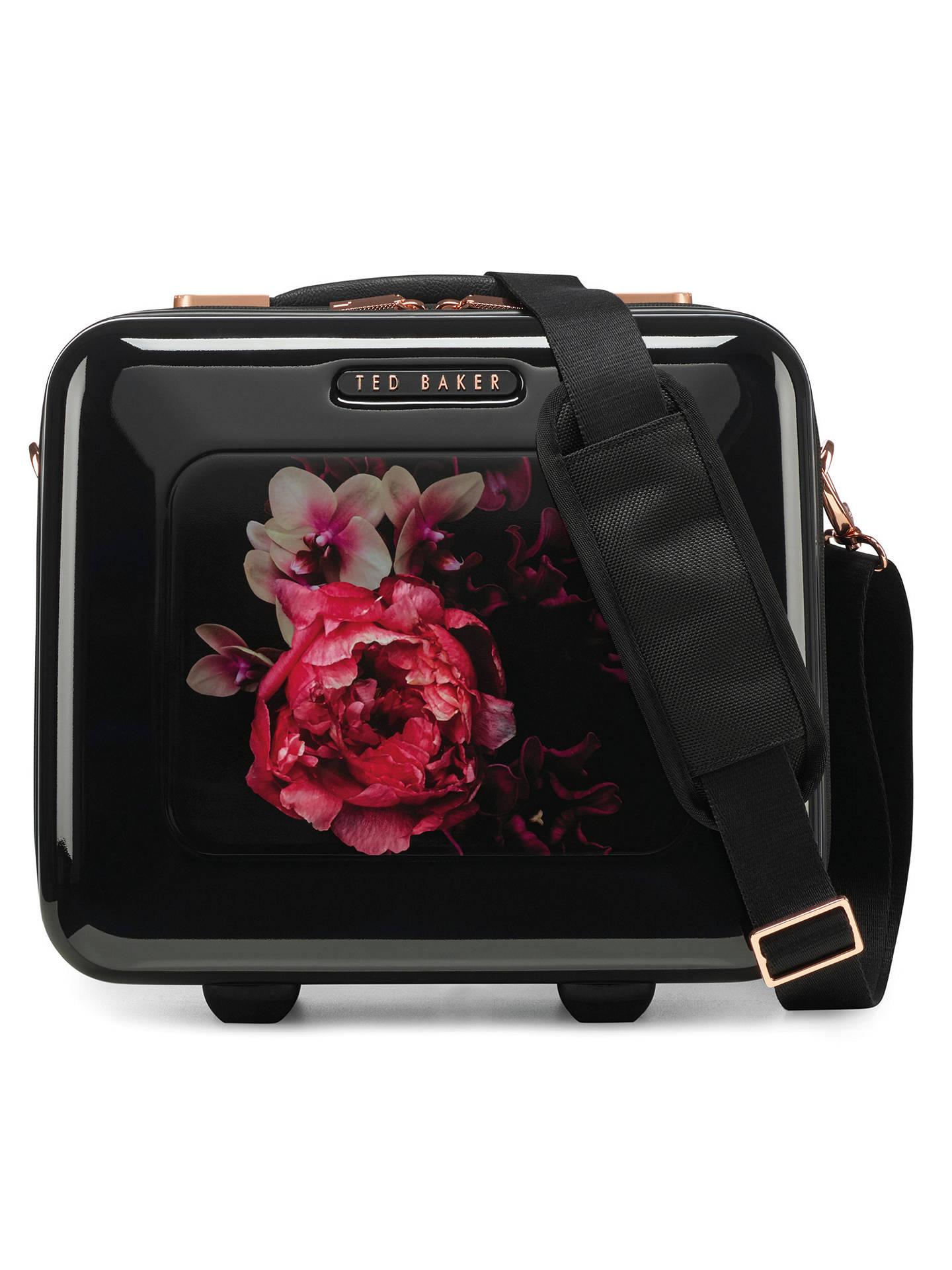 caff1060d ... Buy Ted Baker Splendour Vanity Case