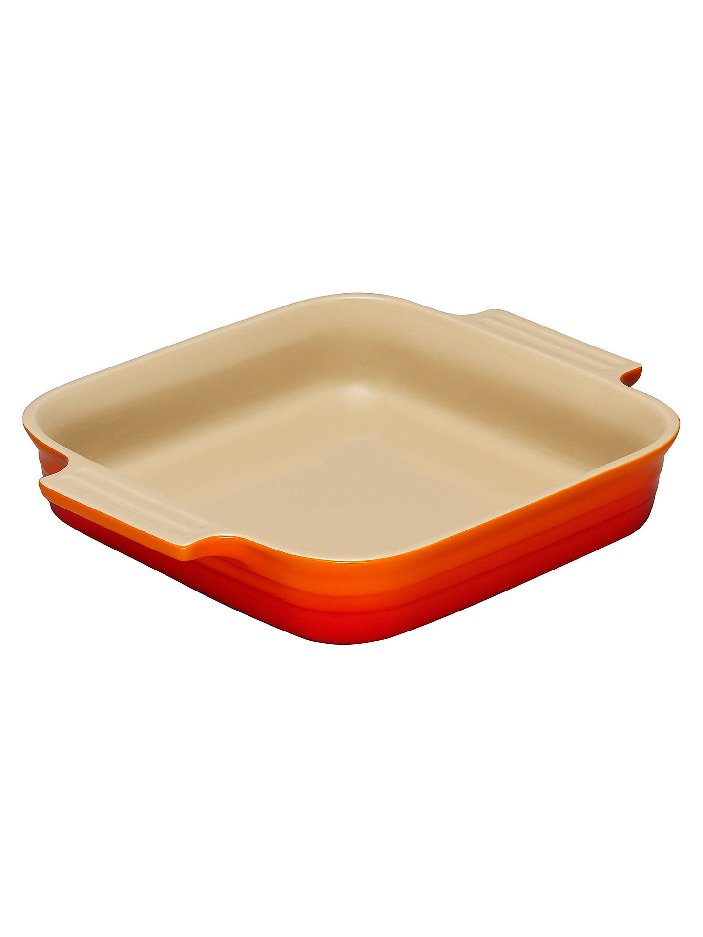 Le Creuset Lifetime Guarantee: Le Creuset Cast Iron 20cm Casserole And Stoneware Starter