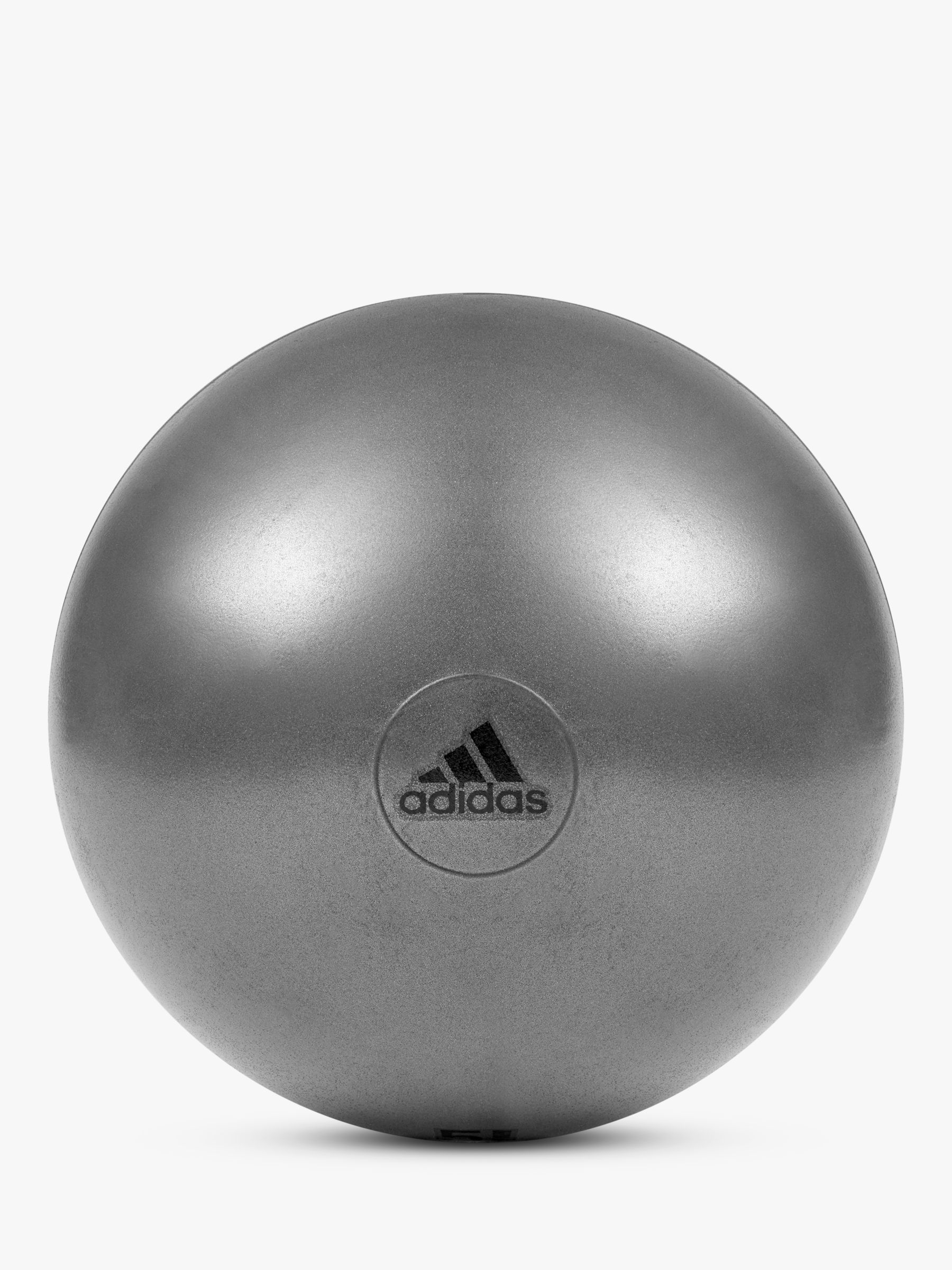 Adidas adidas Gym Balance Ball, Grey, 75cm