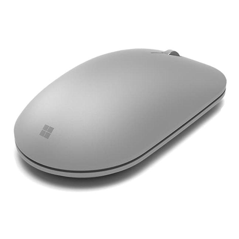 Microsoft Microsoft Modern Bluetooth Mouse, Silver