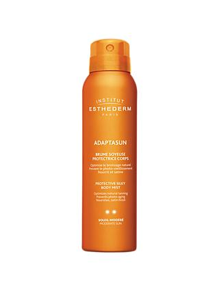 Institut Esthederm Adaptasun Protective Silky Body Mist Moderate Sun, 150ml