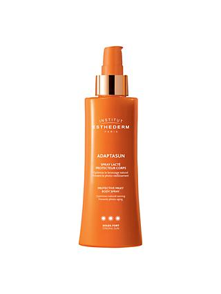 Institut Esthederm Adaptasun Protective Milky Body Spray Strong Sun, 150ml