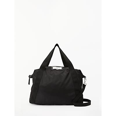 DAY BIRGER ET MIKKELSEN Day Gweneth Cross Large Shoulder Bag, Black