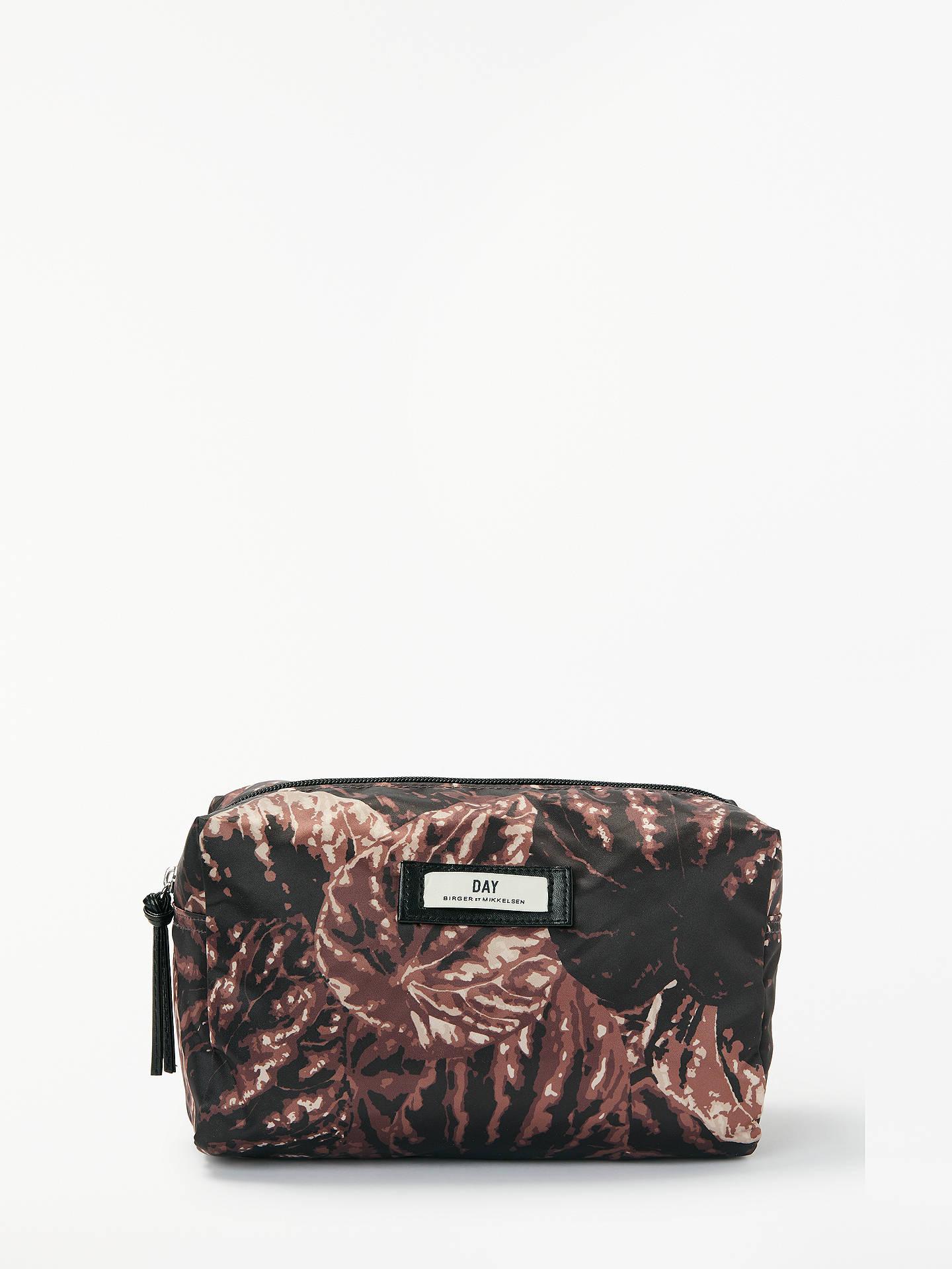 8f66e4d427e0 BuyDAY BIRGER ET MIKKELSEN Gweneth P Foilole Palm Print Wash Bag