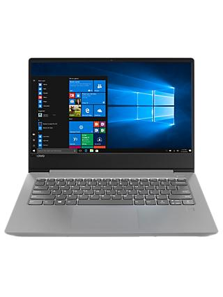 "Lenovo IdeaPad 330S Laptop, Intel® Core™ i3, 8GB, 128GB SSD, 14"" Full HD, Grey"