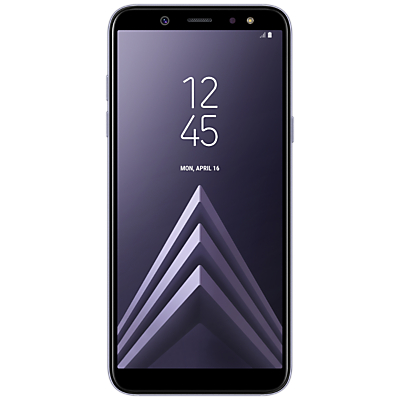 "Samsung Galaxy A6, Android, 5.6"", 4G LTE, SIM Free, 32GB"