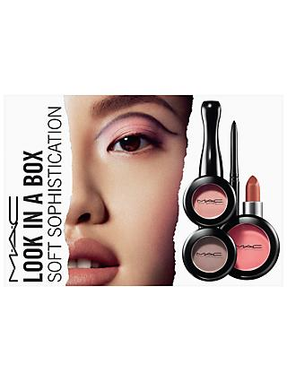 MAC Look In A Box - Soft Sophistication