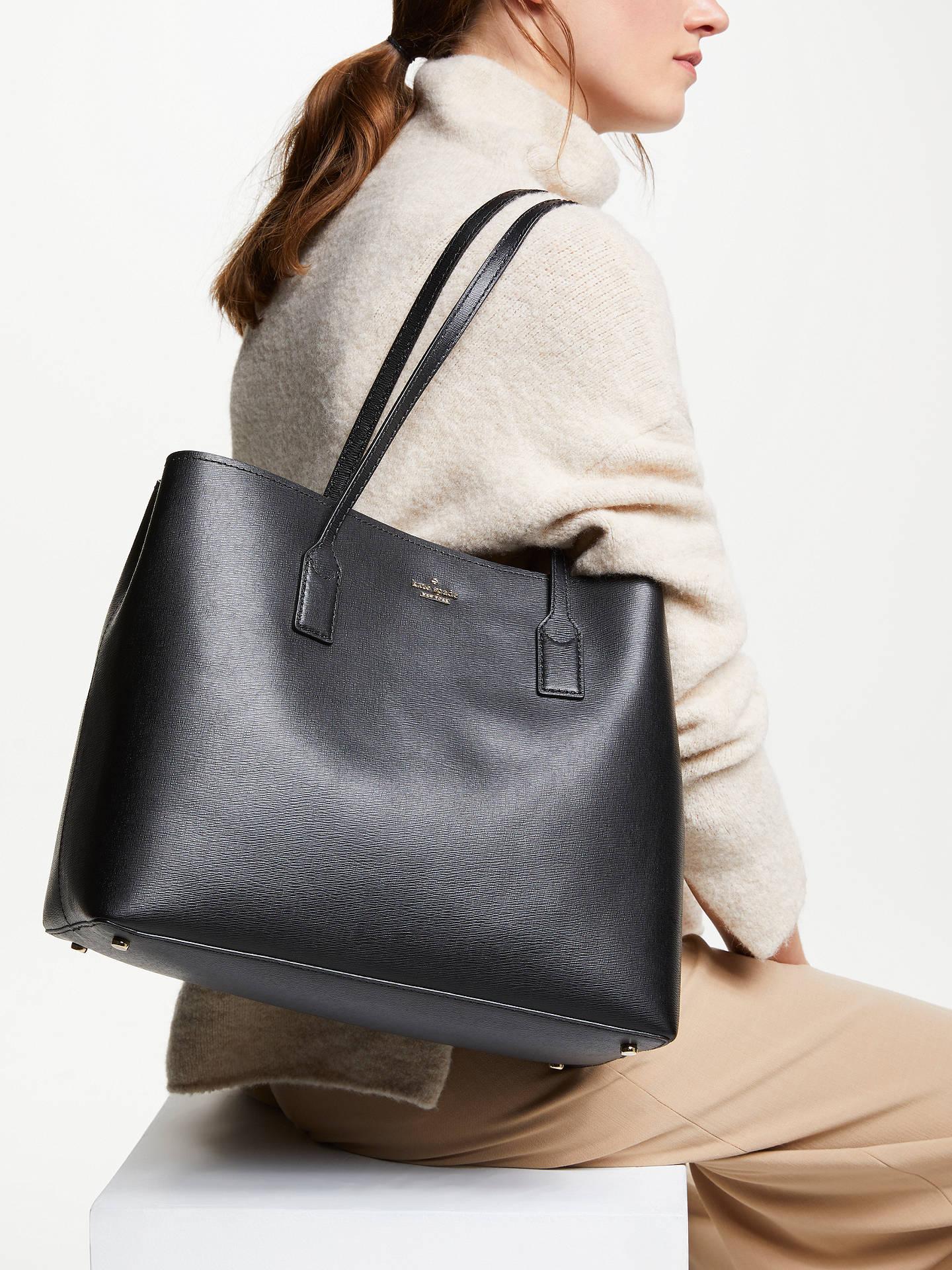 506af8e09c9c ... Buy kate spade new york Hadley Road Dina Leather Handbag