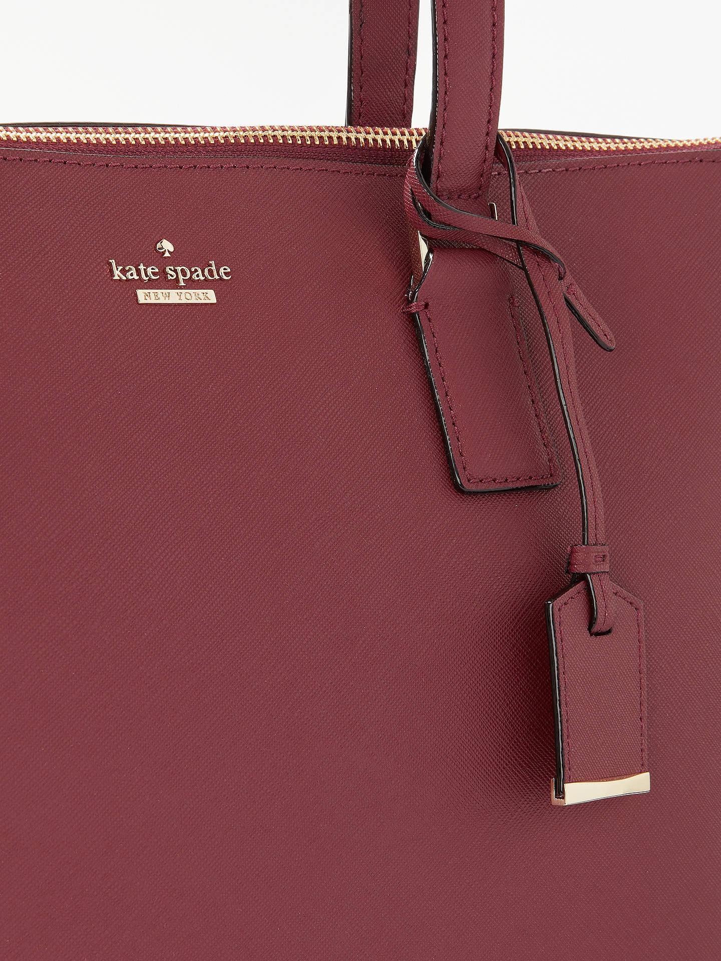 aee8ba2c9c28 ... Buy kate spade new york Cameron Street Lucie Leather Shoulder Bag