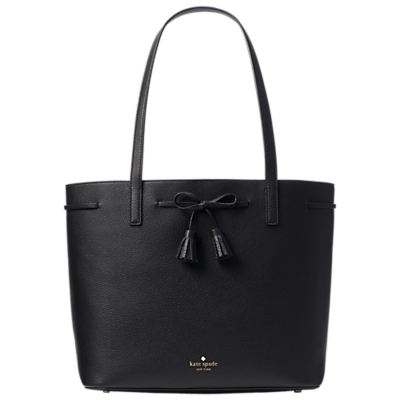 kate spade new york Hayes Street Nandy Leather Tote Bag