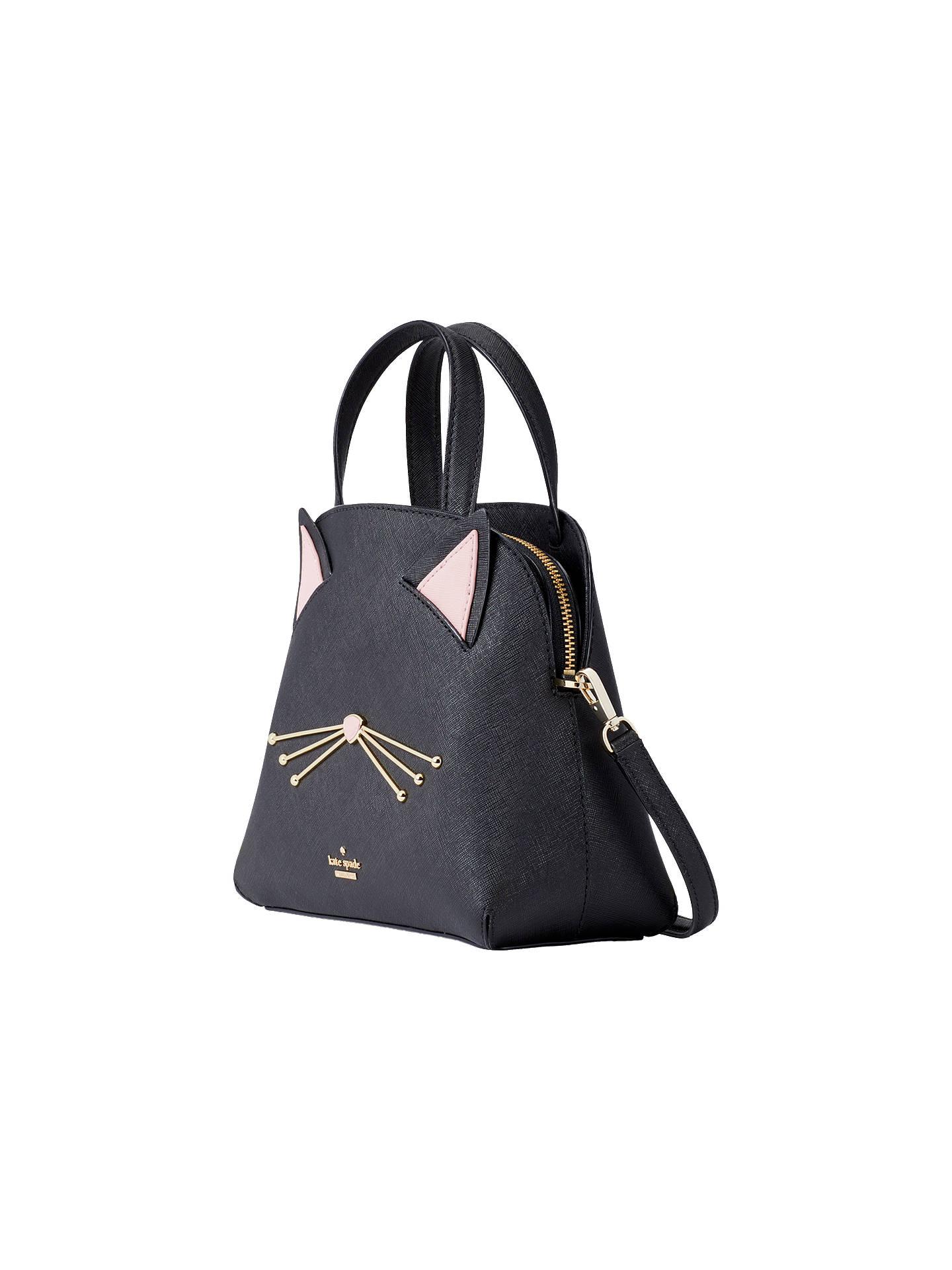 dd8af25cf3ce ... Buy kate spade new york Cat s Meow Lottie Leather Grab Bag