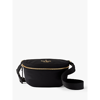 kate spade new york Watson Lane Betty Cross Body Bag, Black