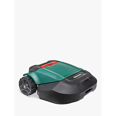 Robomow RS615U Automatic Robotic Lawnmower