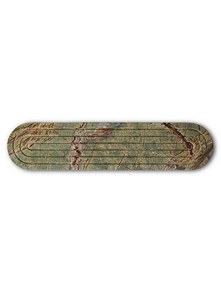 Buy Tom Dixon Stone Chopping Board, Long Online at johnlewis.com