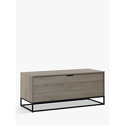 Image of Off The Wall Cube 1100 Cabinet for TVs up to 65
