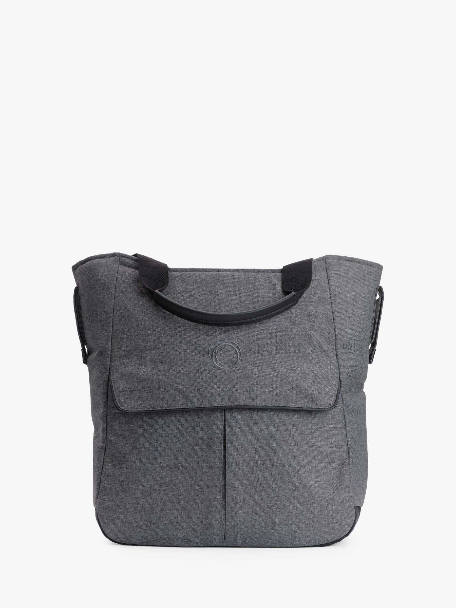 Bugaboo Bugaboo Mammoth Bag, Grey Melange