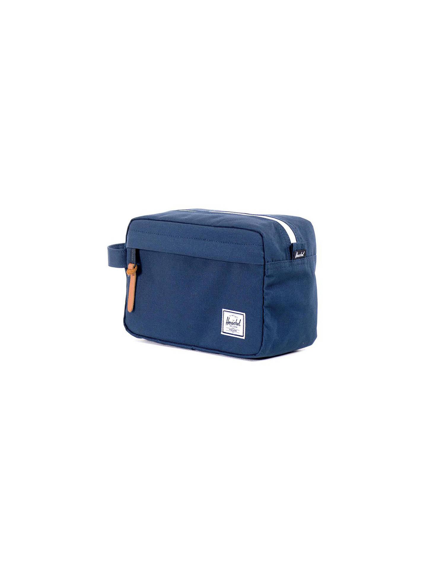 3949ac98bfcb Herschel Supply Co. Chapter Wash Bag at John Lewis & Partners