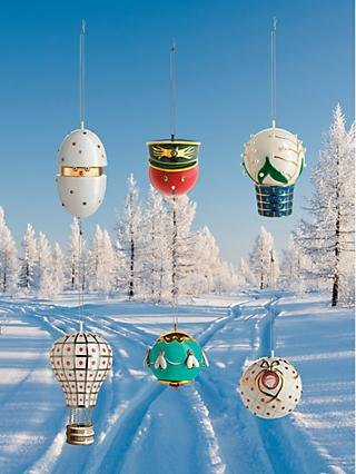 Alessi Christmas Collections