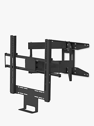 "Flexson Cantilever Wall Mount for TV & Sonos Beam/Playbar, for TVs 40"" to 65"""