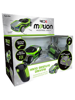 Buy RED5 Motion Controlled Car Online at johnlewis.com