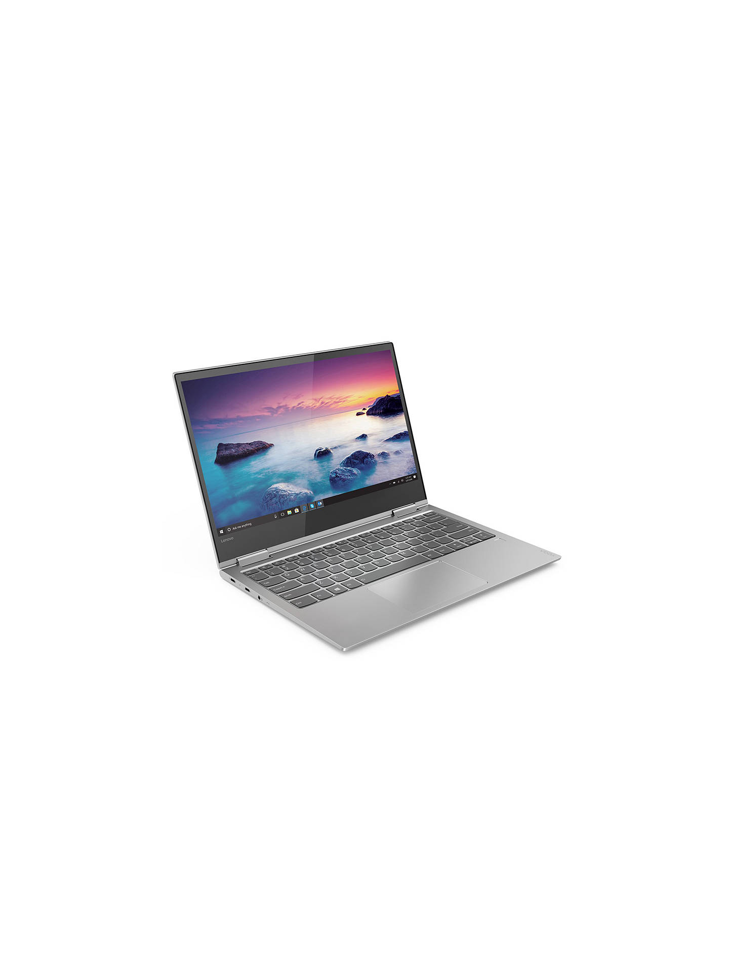 Lenovo Yoga 730 Convertible Laptop, Intel Core i5, 8GB RAM, 256GB SSD, 13 3