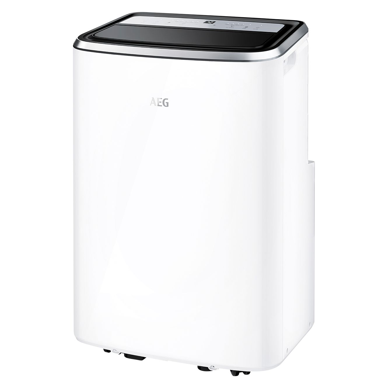 AEG AEG ChillFlex Pro AXP34U338CW Portable Air Conditioner, 12000 BTU, White