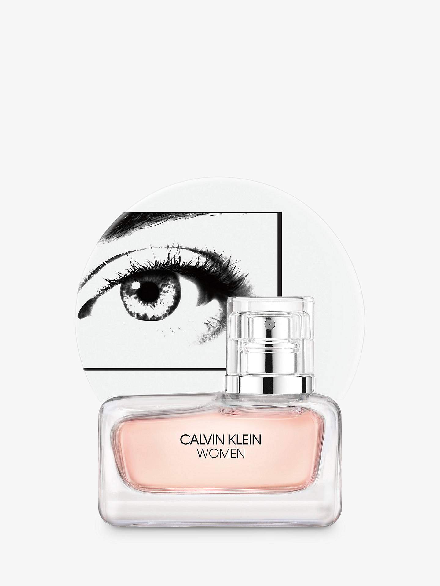 BuyCalvin Klein Women Eau de Parfum, 30ml Online at johnlewis.com