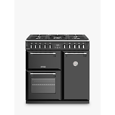 Image of Stoves Richmond S900DF 90cm Dual Fuel Range Cooker, A Energy Rating