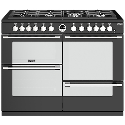 Image of Sterling Deluxe S1100DF Range Cooker