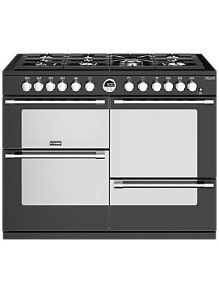 Sterling Deluxe S1100DF Range Cooker