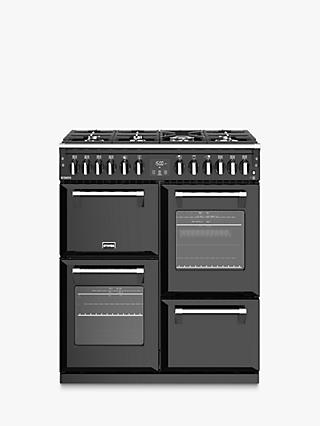 Stoves Richmond S1000DF Dual Fuel Range Cooker