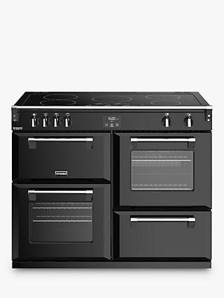 Stoves Richmond Deluxe S1100Ei Induction Range Cooker