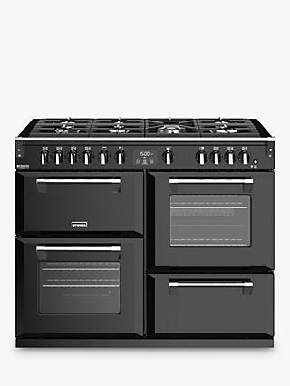 Stoves Richmond Deluxe S1100G Gas Range Cooker
