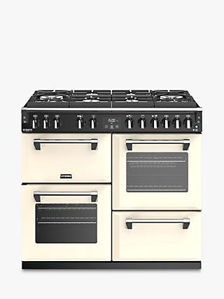 Stoves Richmond Deluxe S1000DF GTG Dual Fuel Range Cooker