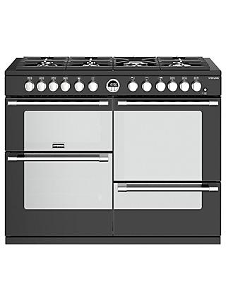 Stoves Sterling S1100DF Dual Fuel Range Cooker