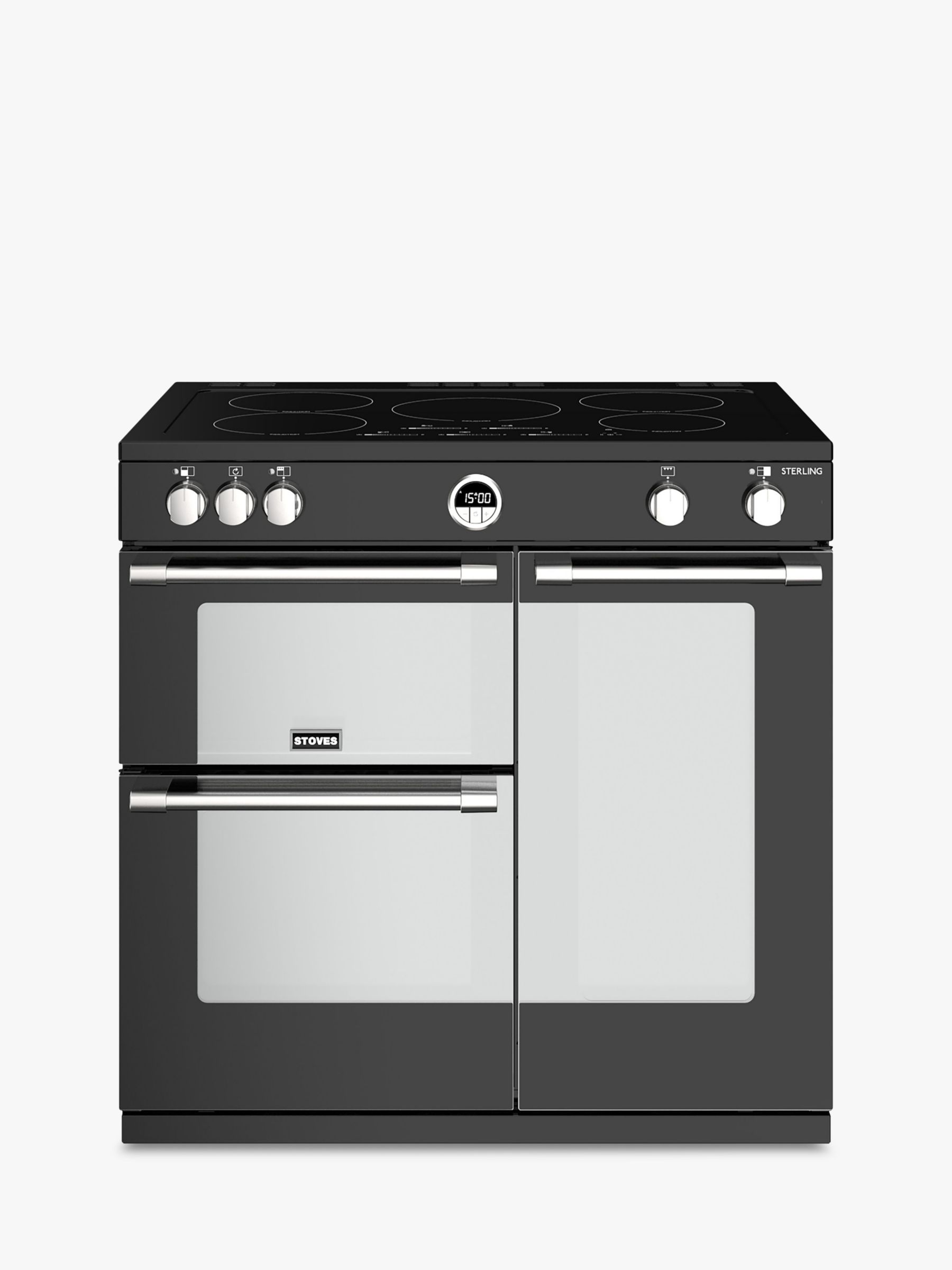 Stoves Stoves Sterling S900Ei Induction Range Cooker