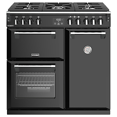 Image of Stoves Richmond Deluxe S900G Gas Range Cooker