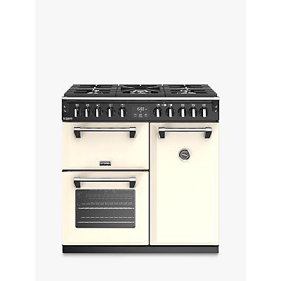 Image of Stoves Richmond Deluxe S900DFG Dual Fuel Range Cooker