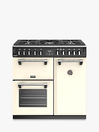 Stoves Richmond Deluxe S900DFG Dual Fuel Range Cooker