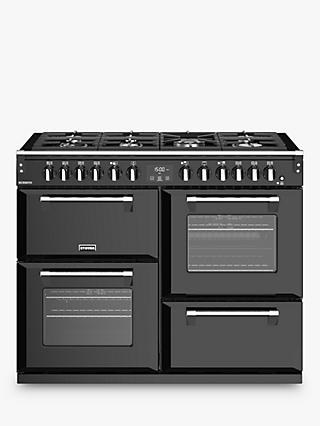 Stoves Richmond S1100DF 110cm Dual Fuel Range Cooker, A Energy Rating