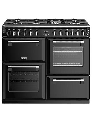Stoves Richmond Deluxe S1000DF Dual Fuel Range Cooker