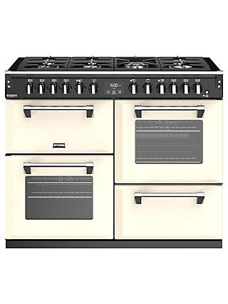 Stoves Richmond Deluxe S1100DF Dual Fuel Range Cooker