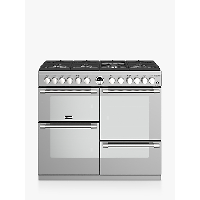 Image of Stoves Sterling Deluxe S1000DF Range Cooker