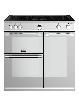 Stoves Sterling S900Ei Induction Range Cooker